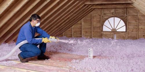 Insulation Contractors Phoenix